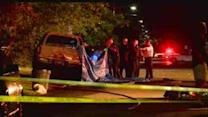 At least 2 dead in crash on Long Island