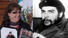 Directora del Conacyt genera polémica por mensaje sobre el 'Che'Guevara