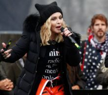 Newt Gingrich: Madonna should be arrested for remark about 'blowing up the White House'