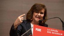 Calvo le recuerda a Torra que la presidencia de Cataluña es de los catalanes
