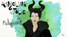 Magnificent 'Maleficent' Art