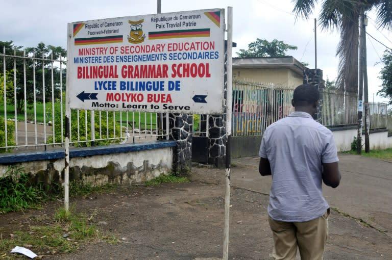 Cameroon school attack kills 8 students: UN