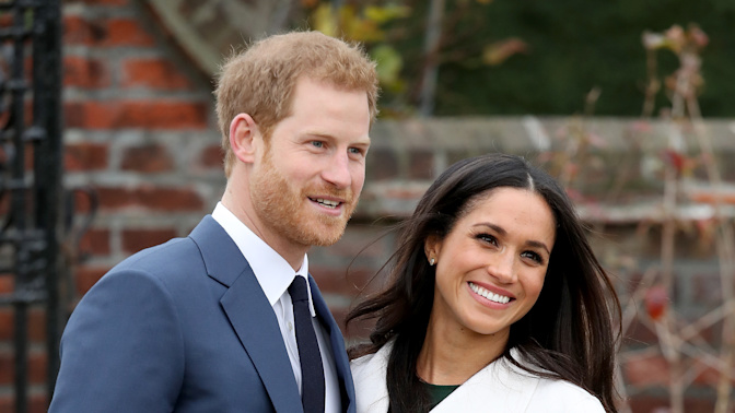 Here's why Prince Harry isn't signing a prenup