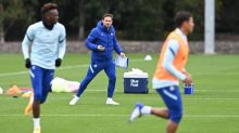 Frank Lampard still way off winning formula at fragmented Chelsea