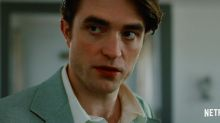 People are very confused about Robert Pattinson's accent in 'The Devil All the Time'