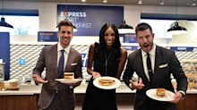 SEC Network Star Jordan Rodgers Wins Holiday Inn Express® READIEST Breakfast Challenge