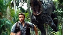 Chris Pratt on What Makes a Great Dino Kill: 'The Foreplay'