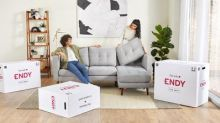 Canadian mattress brand Endy launches its first innovation outside of the bedroom: The Endy Sofa
