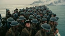 Christopher Nolan considered making Dunkirk without a screenplay