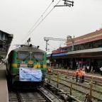 'Oxygen Express' Departs Durgapur for Delhi as COVID Crisis Continues