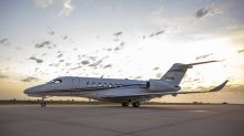 Why Shares of Textron Soared in June