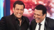 """""""My Hero, My Partner"""": Salman is all praises for buddy Govinda's new trailer!"""