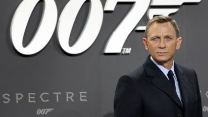 Bond 25 gets official title