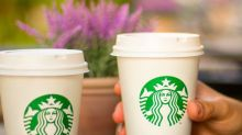 Dividend Investors: Don't Be Too Quick To Buy Starbucks Corporation (NASDAQ:SBUX) For Its Upcoming Dividend