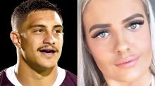 'Never intended': Teen's claims heard in NRL sex tape saga