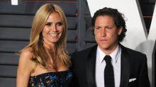 Heidi Klum rompe con su novio jovencito