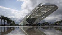 Flexibilização: quando reabrem os museus do Rio