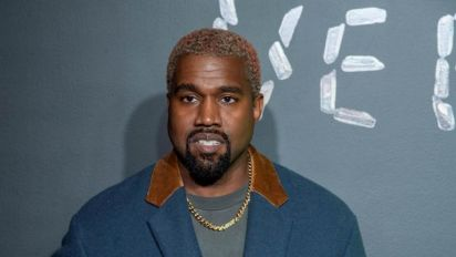 Kanye West accuses Ariana Grande of using him to promote new song: 'People will no longer take mental health for a joke'