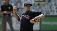 Indians' Plesac sent home after protocol misstep in Chicago