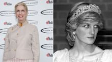 I'm A Celeb's Lady Colin Campbell says 'fake victim' Princess Diana wanted her to write 'lies' in biography