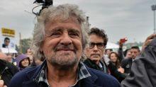 Beppe Grillo sospeso da eBay