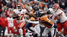 Week 4 Booms, Busts, and Breakouts: Why Kareem Hunt could flop