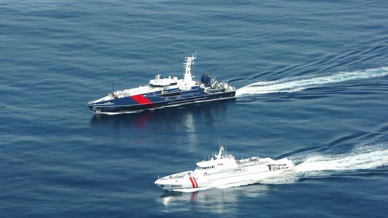 Australian Border Force officer dies on ship in Torres Strait