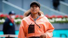 東奧女網  大坂直美直落二晉級下輪賽事