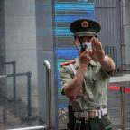 China cuts high level economic dialogue with Australia 'indefinitely'