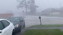 Fast-moving Hurricane Zeta kills two as it rips across U.S. South