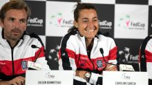 Perth heat to test France in Fed Cup final