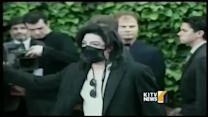 Michael Jackson dances on KITV4 Morning News