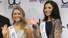 """""""Miss America""""-Wahl 2018: Miss Texas gibt überraschende Antwort zu Donald Trump"""