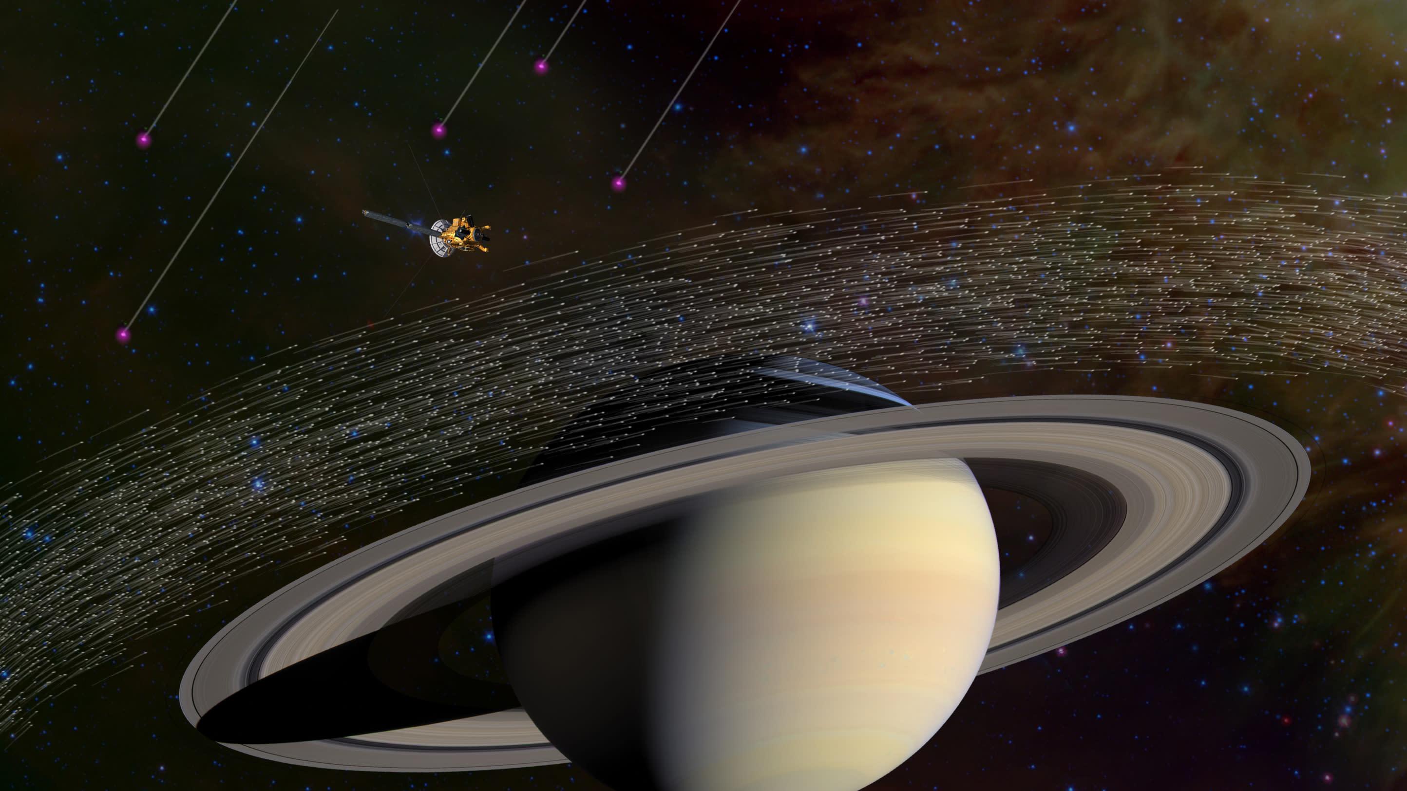 nasa planet sounds