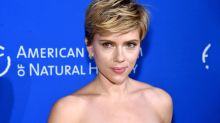 Scarlett Johansson hits back at controversy over new transgender role