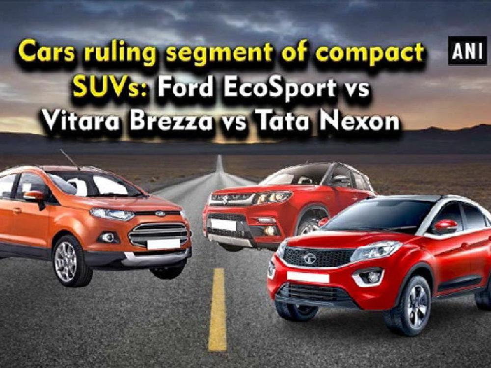 Image Result For Ford Ecosport Yahoo Answers