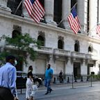Market Recap: Friday, August 14