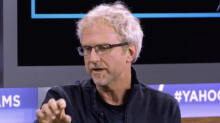 Paul Daugherty, chief technology & innovation officer at Accenture: AI is creating human jobs
