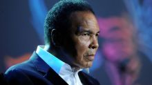Muhammad Ali Hospitalized for Respiratory Issues ... 'Fair Condition'