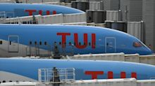 TUI shares sink as travel agent forced to raise €350m