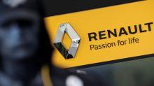Renault finalises 5 billion euro state-backed loan