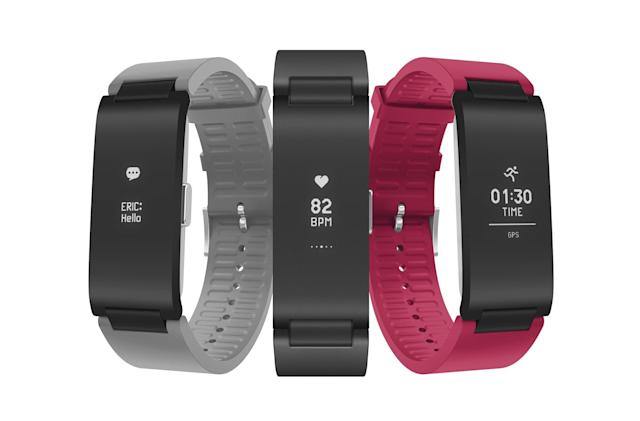 Withings revives and updates its Pulse fitness tracker