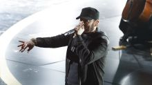 """La sorpresa de Eminem: por qué cantó """"Lose Yourself""""en los Oscars 17 años después de ganar la estatuilla"""