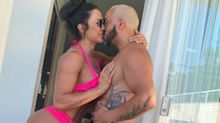 Gracyanne Barbosa dá dicas para o sexo na quarentena