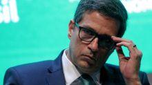 Importante para BC é como câmbio afeta canal de inflação, reitera Campos Neto
