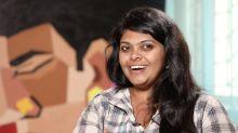 Meet Wall Artist Poornima Sukumar, who Paints for Inclusivity of Sexual Minorities in India