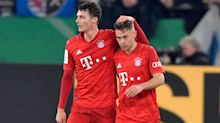 Pavard-Ersatz? Bayern hat nur drei Optionen