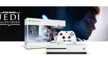 Xbox One S: encontramos edição Star Wars por menos de 2.200 reais