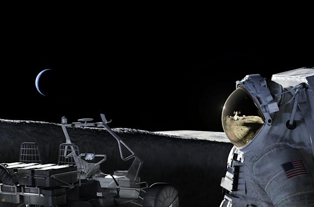 NASA outlines how it will take humanity back to the Moon in 2024