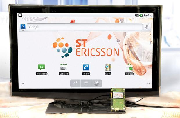 ST-Ericsson joint venture begins dissolution process, 1,600 jobs gone in the process